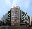 ZTL Hotel Shenzhen Formerly Days Inn Shenzhen