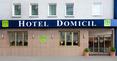Favored Hotel Domicil