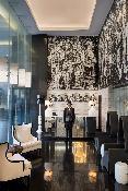 DaVinci Hotel on Nelson Mandela Square