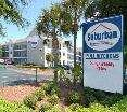 Suburban Extended Stay Hotel Orlando North