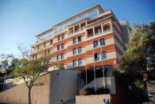 Arcadia Spa Hotel Eilat