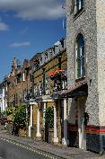 Best Western Seraphine Hotel Hammersmith