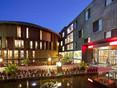 China Community Hotel