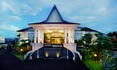 Aston T. Pinang Hotel & Conference Centre