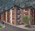 Jacetania Spa & aparthotel