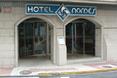 Nordes Hotel
