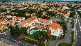 Qualys Hotel Le Mas des Arcades