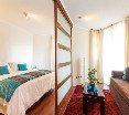 Lastarria Suites Apart Hotel