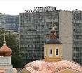 Ulanskaya Hotel