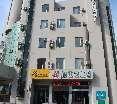 Jinjiang Inn (International Exhibition Centre,Yant