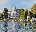 Hotel am Schloss Koepenick Berlin by Golden Tulip