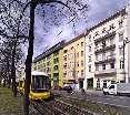 Old Town Hotel Greifswalder Strasse