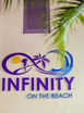 Infinity On The Beach
