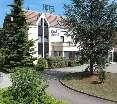 Inter-Hotel Castel Burgond