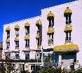 Inter-Hotel Miramar