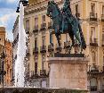 Casual Madrid del Teatro