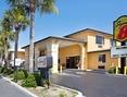 Super 8 Motel - St. Augustine
