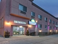 Days Inn & Suites Ozone Park/JFK Airport
