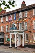 BEST WESTERN Rose and Crown in Tonbridge