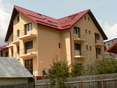 Flora Alpina Guesthouse