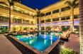 Qiu Hotel Sukhumvit 79