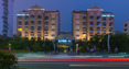 ORANGE HOTEL SELECT (WUSI SQUARE)