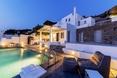 Venti Villa Naxos