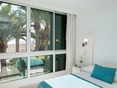 Beachfront Apartment Las Burras Mra - Three Bedroo