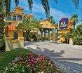 Best Western Seaside Inn-St. Augustine Beach