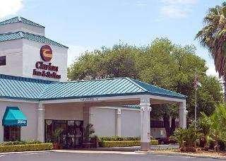 Quality Inn & Suites Near Fort Sam Houston