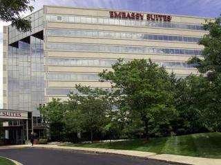 Embassy Suites Detroit Troy Auburn Hills