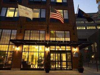 Hilton Garden Inn New York - Tribeca
