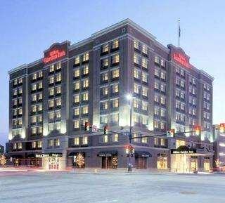 Hilton Garden Inn Omaha Downtown/Old Market Area