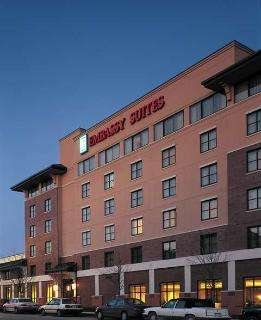 Embassy Suites Omaha Downtown Old Market