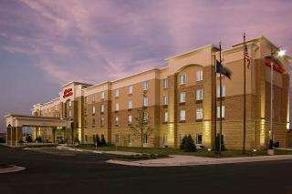 Hampton Inn & Suites Omaha Southwest La Vista