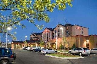 Hilton Garden Inn Pensacola Airport - Medical