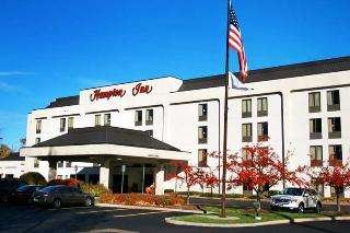 Hampton Inn Rochester-North