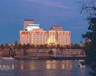 Embassy Suites Sacramento Riverfront Promenade