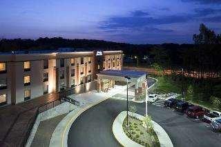 Hampton Inn & Suites Mt.