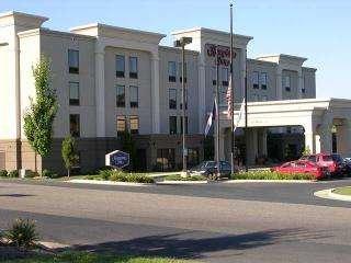 Hampton Inn Waynesboro/Stuarts Draft
