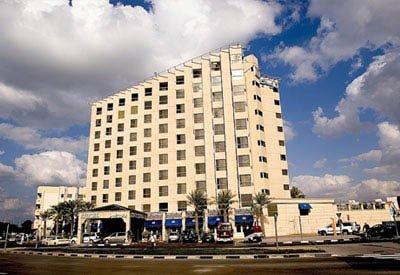 Rydges Plaza Dubai ( (Formerly Chelsea Plaza Hotel )