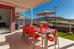 Villa golf y piscina climatizada